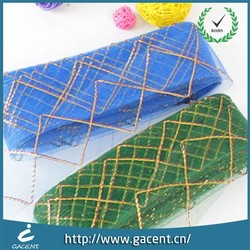 High Quality Cheap Quick Dry Crinoline Fabric
