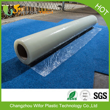 Low Price Temporary Self Adhesive PE Car Paint Protection Film