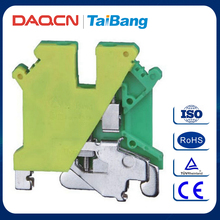 DAQCN China Suppliers USLKG-3 Pin Transformer Screwless Terminal Block