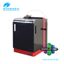 Best Professional Full metal large format 3d printer