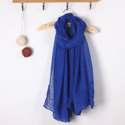 High quality Hot new women's Scarf cotton soft feeling