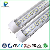 Hong Kong Lighting Fair tube light with high quality