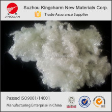 100 PET made polyester hollow conjugated fibre from chemical fibre factory