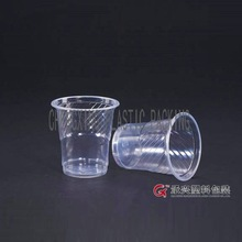 eco-friendly ChengXing brand pp hips pet disposable 180ml cup