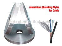 cheapest aluminum foil mylar shielding tape for cable with good quality