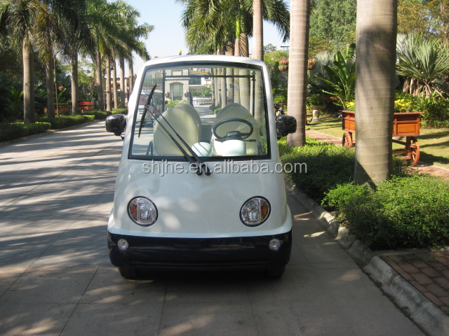 2015 New 8 seater Electric Classic Car/Electric Sightseeing Car