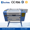 Latest AKJ6040 CO2 Laser Engraving & cutting machine, 50W,220V/110V,Super quality with all functions.