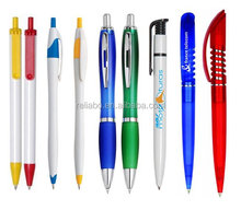 Good quality promotion ball point pens with custom logo