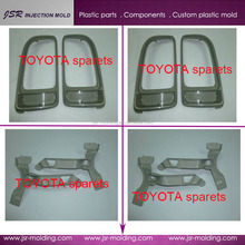 Professionally plastic injection mold and Making mould for toyota camry accessories