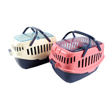 pet flight case of dogs of Kennel soft sided dog carrier portable pet air carrier