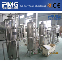 RO-2000L water purification plant / water filtering system / machinery