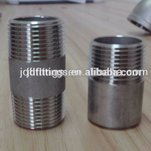 Cheaper price stainless steel pipe fitting,pipe nipple ,pipe plug