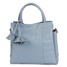 GL1064 <strong>Fashion</strong> trending hot selling leather dubai handbag for lady