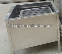 poultry equipment/chicken slaughter machine/chicken feet processing machine