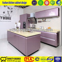 foshan italian off road led light bar kitchen cabinet furniture design