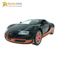 New 2018 1:16 high simulation open door rc car with steering wheel