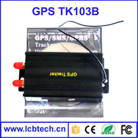 with Remote Control GSM Alarm SD Card GPS103B TK103 Vehicle Car GPS Tracker