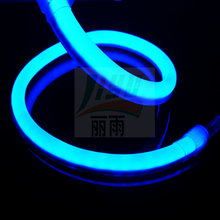 DC 24v extremely size color jacket led neon flex