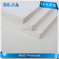 china high quality waterproof and fireproof panel board for walls