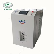 Automobile Engine Carbon Dry Clean Laundry Machine HF-3.0