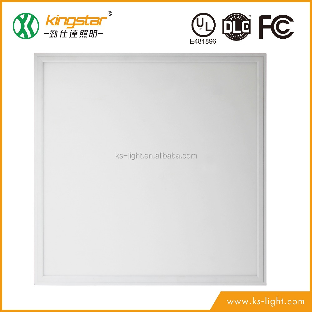 elegant flat 2x2 led panel light 60x60 cm 60 60 600x600 mm 2x2 ft panel light 40W led ceiling recessed indoor light best choice