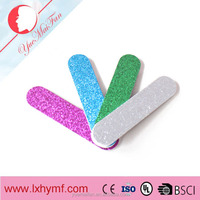 2016 Professional Art Nail File Buffers Durable Buffing Grit Sandpaper For Manicure Natural Nails