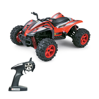 Outdoor kids Toys 1/24 2.4g 4wd rc toy dune buggy