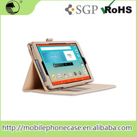Factory Price PU Leather Slim Folding Smart Case For LG GPAD