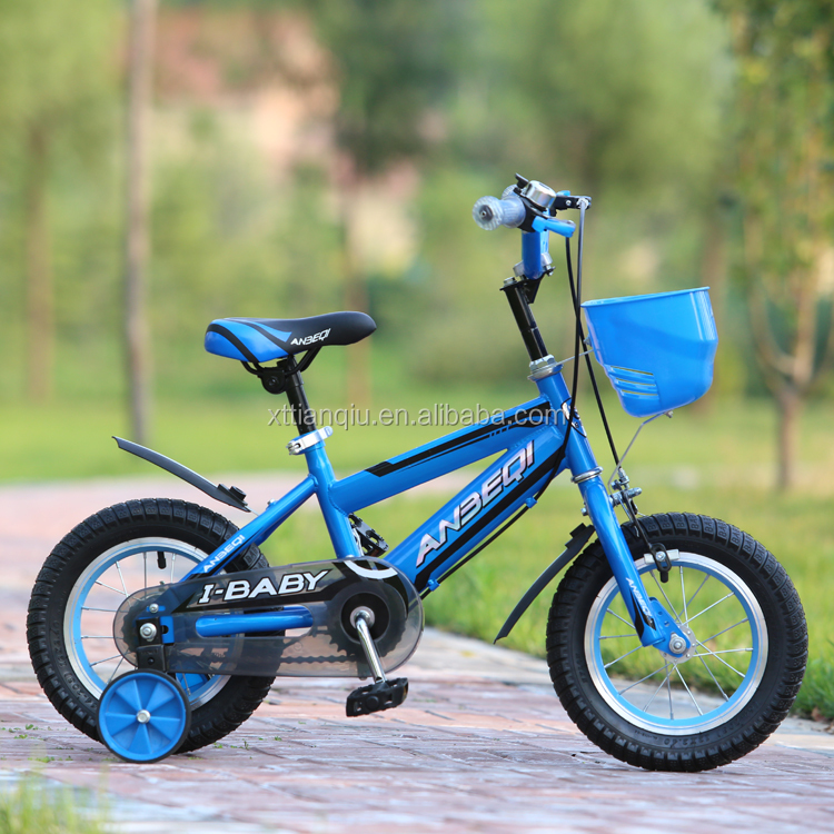 Best selling cute strong steel BMX Kids Cycling/12''Children Kids Bicycle /good quality cheap price KID Bike with training