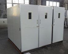 China factory 10000 eggs incubator for chicken eggs for Tanzania