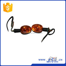 SCL-2012110376 Cheap motorcycle spare parts, Indicator light for QINGQI motorcycle parts