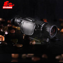 Military Equipment New Product Hot Sale 200m Digital Riflescope Night Vision Hunting