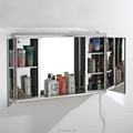 Manufacture Sanitary Ware Bathroom Mirror Cabinet 7006