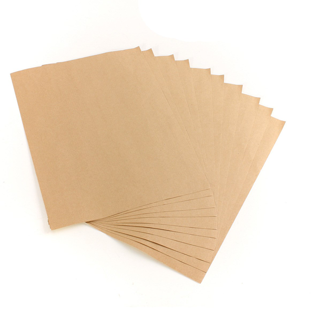 440gsm and best price america stone kraft paper in roll for sale