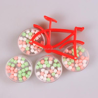 New Model Mini Toy Bicycle Candy for Kids