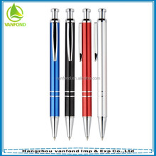 High quality plastic promotional parker ball pen prices very reasonable