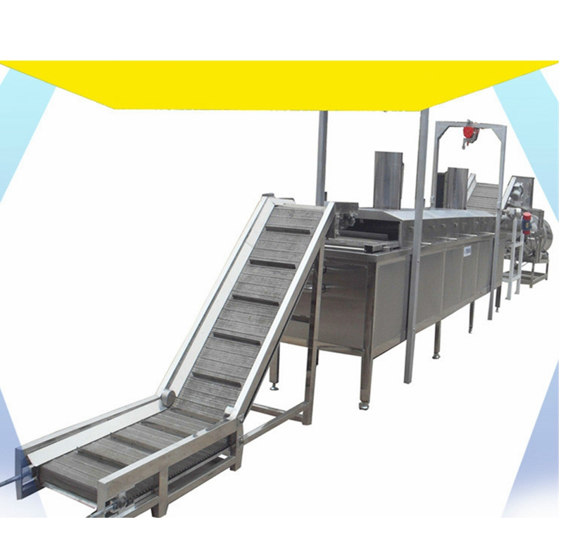 chips machines potato chips making/ french fries equipment/ french fries