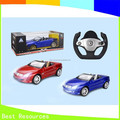 Wholesale New Design Kids Car Toy Automatic Radio Control Toys Car With Light for Kids