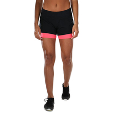 Quick Dry Antimicrobial Ladies hot spandex booty shorts