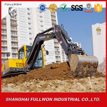 5.5t operatig weight 6 ton second hand mini telescopic excavator for sale