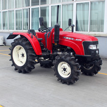 china made small size 45hp agriculture farm use 4wd tractor