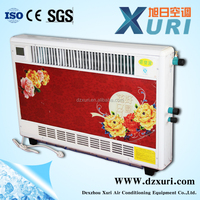 FP-68 home use floor standing air conditioner,colored fan coil units