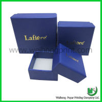 china wholesale elegant custom printed hat favor box