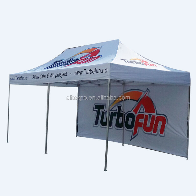Aluminum Outdoor Stretch Tent in China