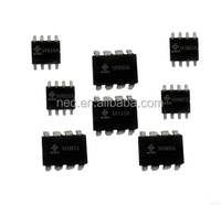 N-EC voice ic chip for greeting card, toy,doll