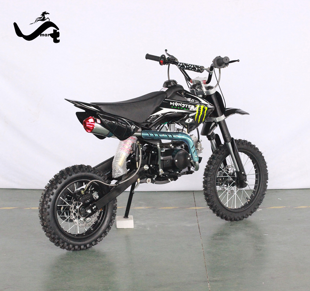 Cheap motorcycle second hand 110cc pit bikes