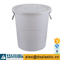 high quality and good price 10 gallon plastic bucket