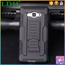 Armor Hybrid Triple Full Capa Military 3in1 Defender Combo Case For samsung galaxy A5 A7 Stand Kickstand Cover