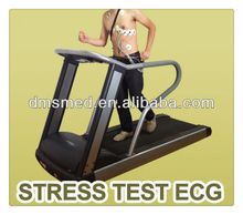 Bluetooth Stress Test ECG Holter Machine 12 Lead With Resting 12 Software Premier Kit Medical Equipment