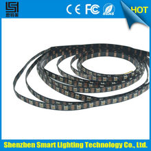 New CE&RoHS Certification sk6818 rgbw individually addressable 5050 led strip